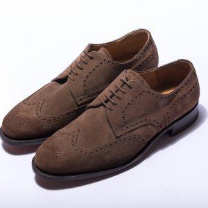 Handgemachte Schuhe von Bettanin und Venturi